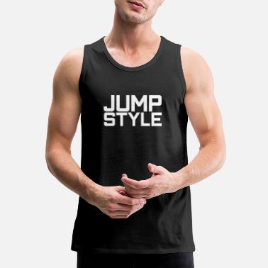 Jumpstyle jumpstyle - Men's Premium Tank Top