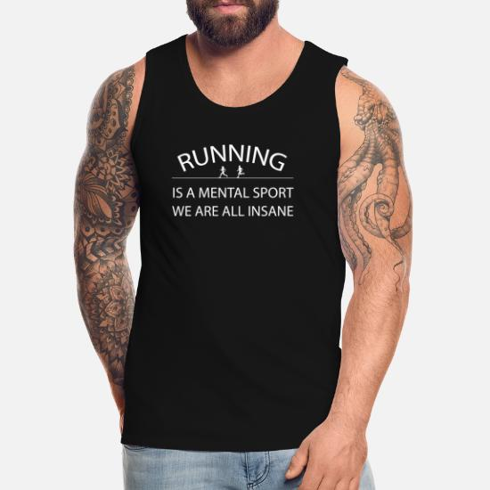 Marathon Tank Jogging Funny Running Gift Half Marathon Running Lover Runners Shirt Running Tank Top Running Gift Running Shirt