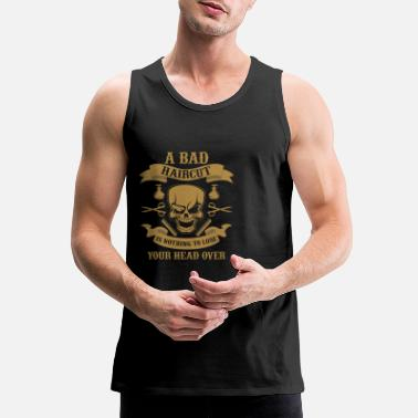 Haircut Haircuter - Men's Premium Tank