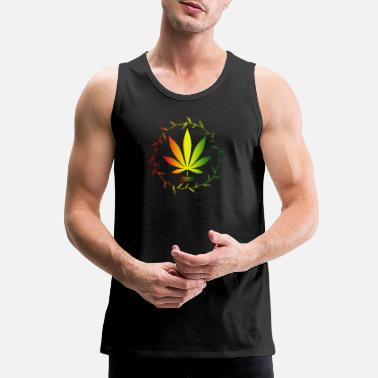 Hemp HEMP - Men's Premium Tank Top