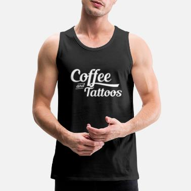 Tattoos Tattoo TatTOO Tattoo Tattoo - Men's Premium Tank Top