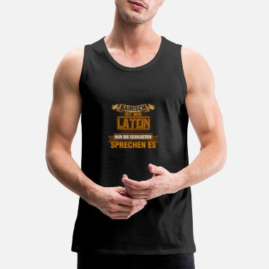 Bavaria Bavaria - Men's Premium Tank Top