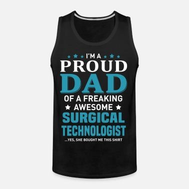 1a1c004163 Surgical Technologist Men's T-Shirt | Spreadshirt
