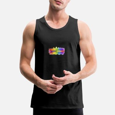 Revolution Revolution - Men's Premium Tank Top
