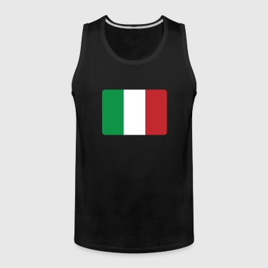 Italy is the best! - Men's Premium Tank