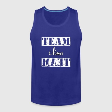 Team Nero - Men's Premium Tank