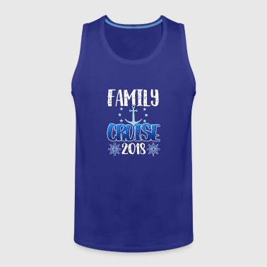 Family Cruise Gifts - Men's Premium Tank