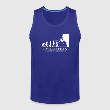 evolution - Men's Premium Tank