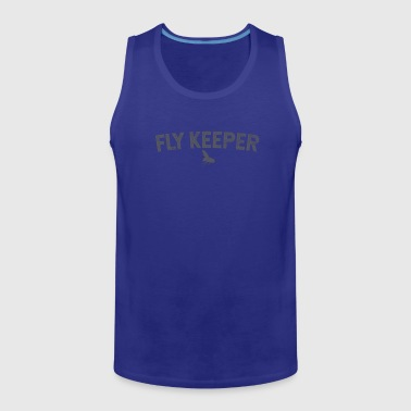 Insect Fly Keeper - Men's Premium Tank