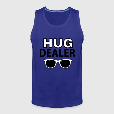 Hug Dealer - Men's Premium Tank