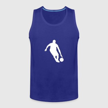 Basketball Player Basketball Player - Men's Premium Tank