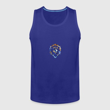 Alliance For The Alliance! - Men's Premium Tank