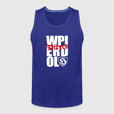 DIRECT WPIERDOL - Men's Premium Tank