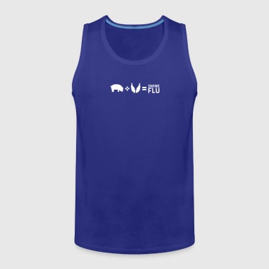 Swine Flu The Swine Flu - Men's Premium Tank