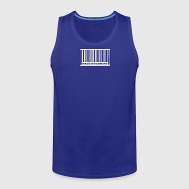 Made-in-germany made in germany - Men's Premium Tank