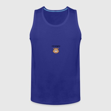 Hungry Hungry - Men's Premium Tank