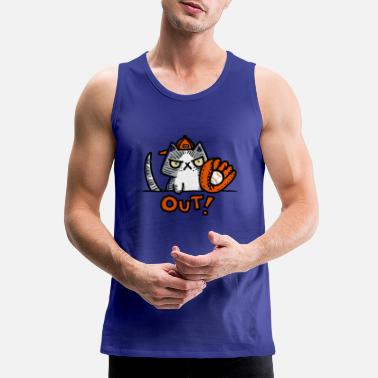 Outing Out - Men's Premium Tank Top