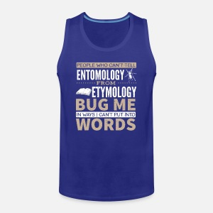 7f2e5f547cb00 Entomology vs Etymology Pun Men s Jersey T-Shirt