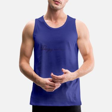 Deejay Deejay unlimited - Men's Premium Tank