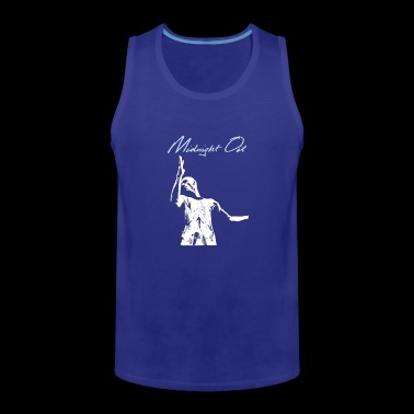 band music - Men's Premium Tank