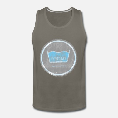 Wash washing - Men's Premium Tank Top