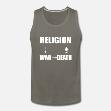 Religion RELIGION - Men's Premium Tank Top
