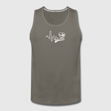 Water Polo Shirt - Men's Premium Tank