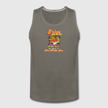 Juice top festival - Men's Premium Tank