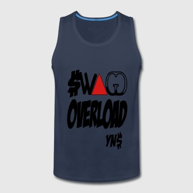 Swagg swagg - Men's Premium Tank