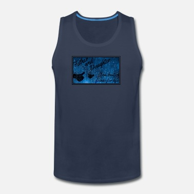 Father And Daughter Father and Daughter - Men's Premium Tank
