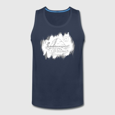 Listen to Classic Rock - Men's Premium Tank