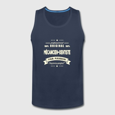 Original Dentist - Men's Premium Tank