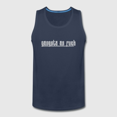 Gangster - Men's Premium Tank