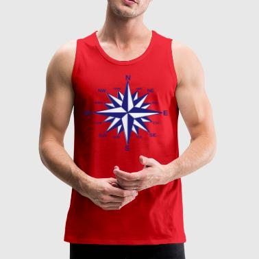 direction - Men's Premium Tank