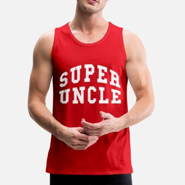 Uncle Uncle - Men's Premium Tank