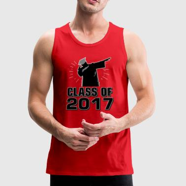 Class of 2017 - Men's Premium Tank