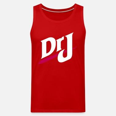 The Doctor - Diet Dr. J Men s T-Shirt  b6620cb49