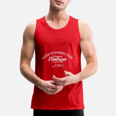 Aged To Perfection Aged to perfection - Men's Premium Tank