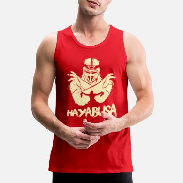 Hayabusa - Men's Premium Tank Top