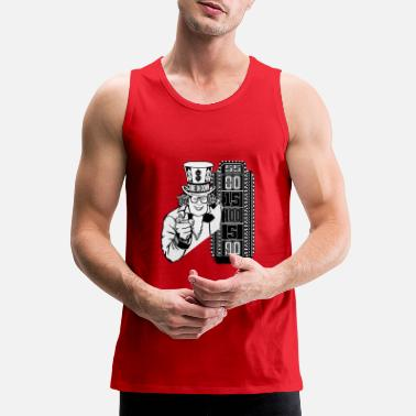 Tv TV Game Show Contestant - TPIR (The Price Is...) - Men's Premium Tank