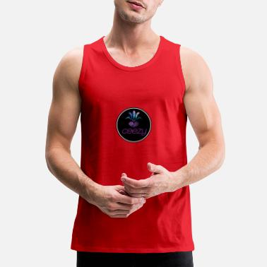 Outerspace Outerspace - Men's Premium Tank Top
