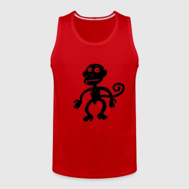 Fetish Monkey - Men's Premium Tank
