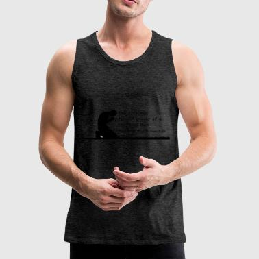 Prayer - Men's Premium Tank