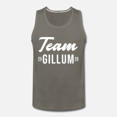 Andrew Gillum for Governor - Men's Premium Tank Top