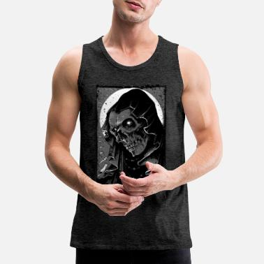 Tempest The Tempest - Men's Premium Tank Top