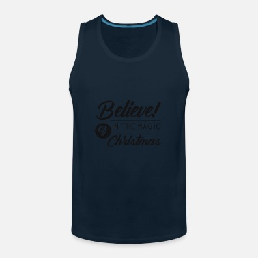 This Is What Beautiful Christmas Design - Men's Premium Tank Top