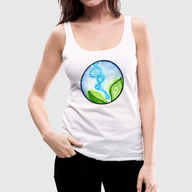 Biology - Women's Premium Tank Top