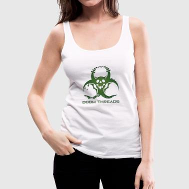 Thread Doom Threads - Women's Premium Tank Top