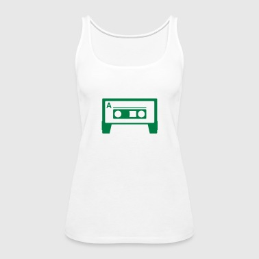 Nostalgia Isn't What It Used To Be. - Women's Premium Tank Top