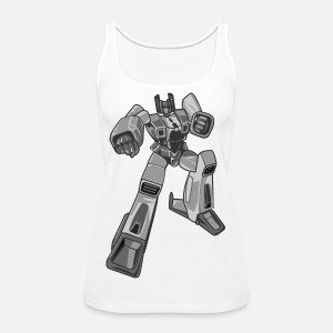 Giant Robot Anime Cartoon Cool Manga By Party Spreadshirt